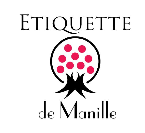 Mind your Ps and Qs with Etiquette de Manille