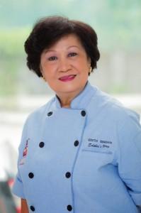 Chef Editha Singian