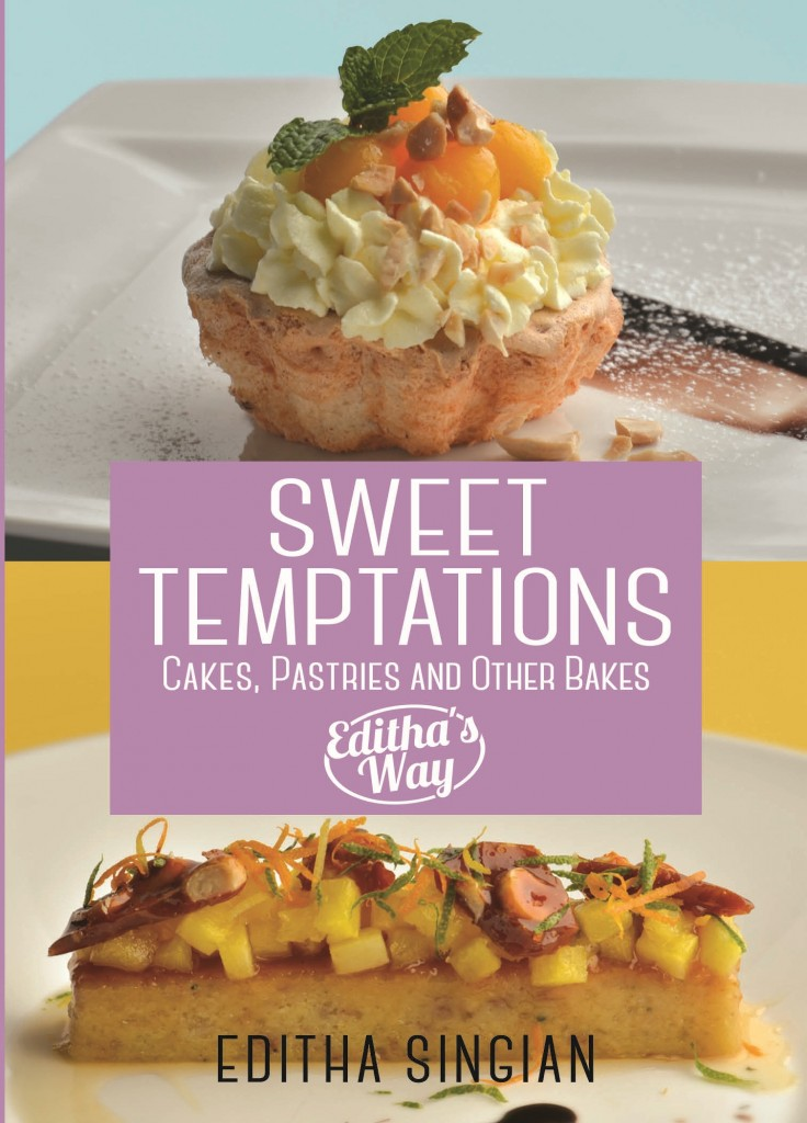 Editha's Way – Sweet Temptations is published by Anvil