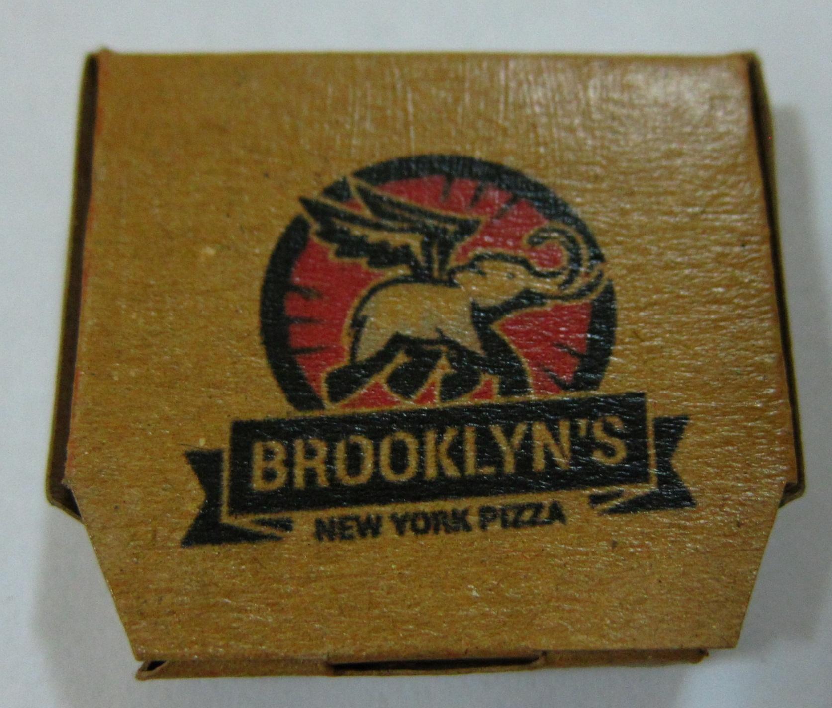 La Filipizza by Brooklyn's New York Pizza