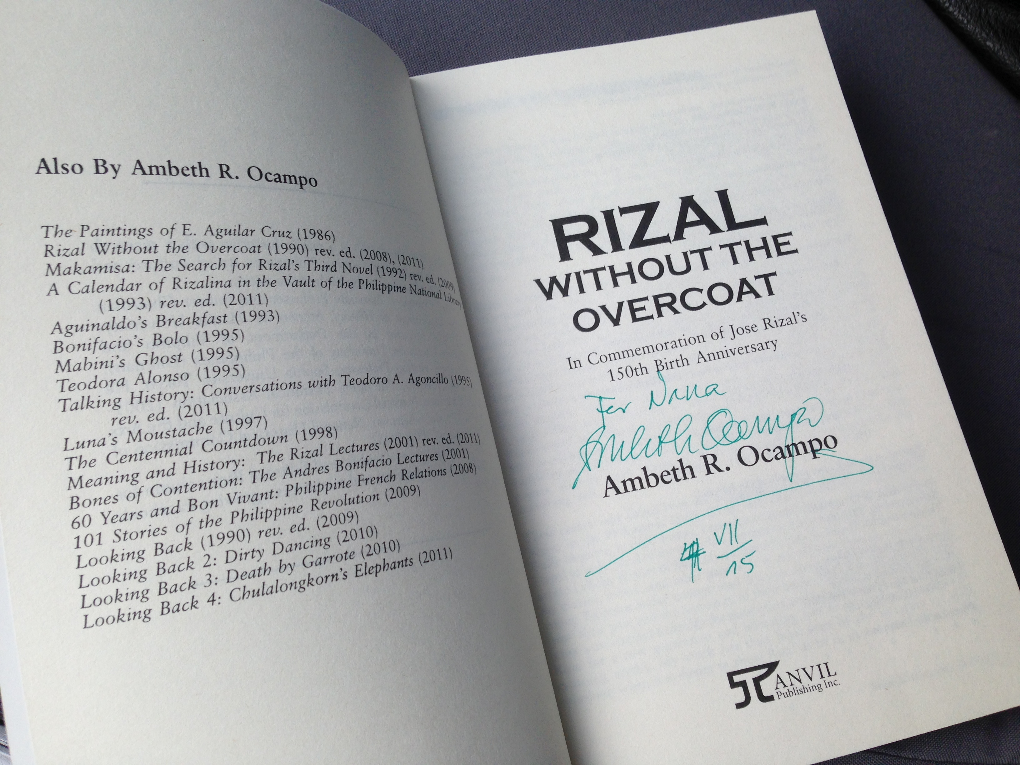 rizal without the overcoat View essay - rizal from accounting 101 at liceo de cagayan university lira,  angelou  spring 2014 149146925-pi-handout-3-rizal-without-the-overcoat.