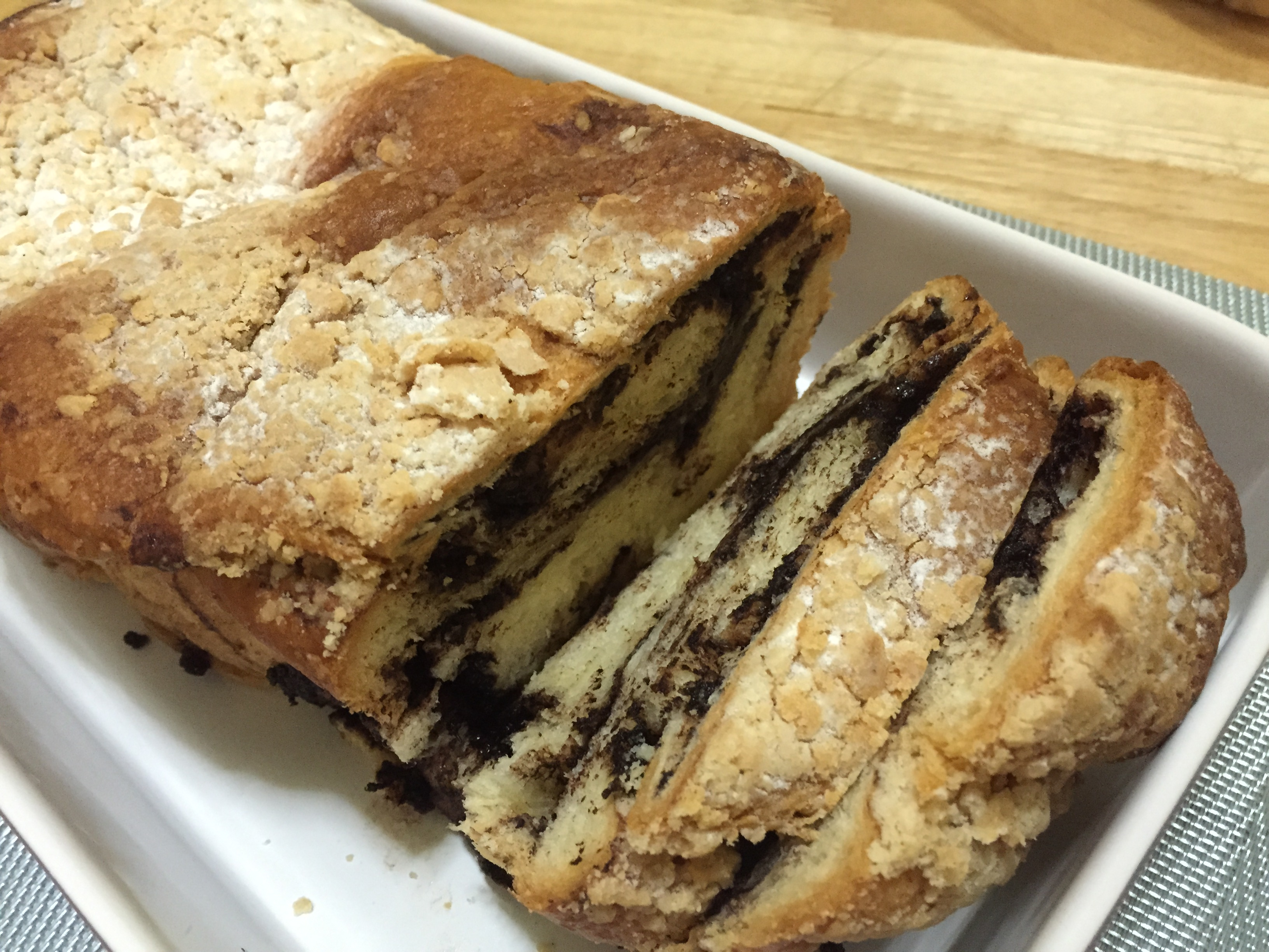 Babka by Bubbles