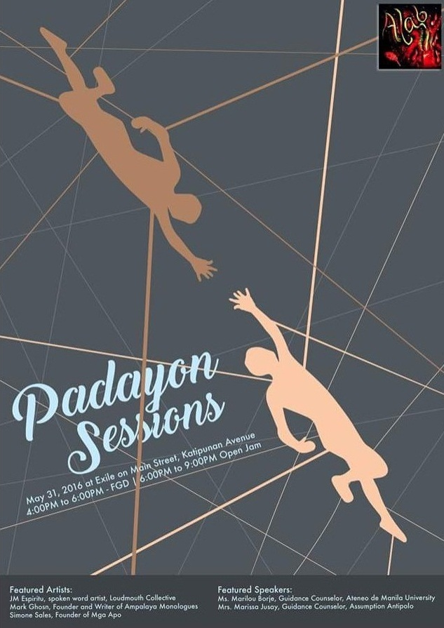 Padayon Sessions by Alab