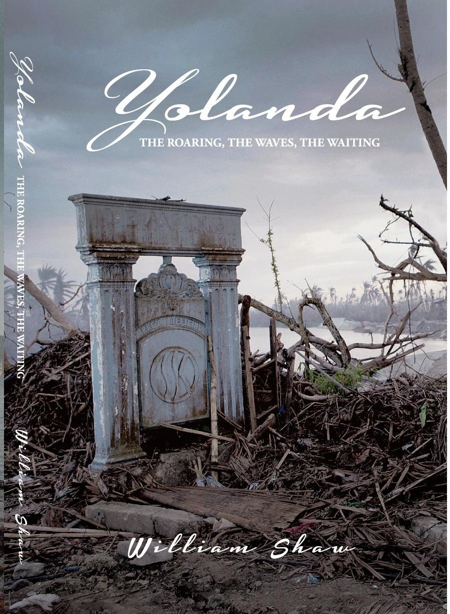 "Tacloban survivors' perspective in ""Yolanda: The Roaring, The Waves, The Waiting"""