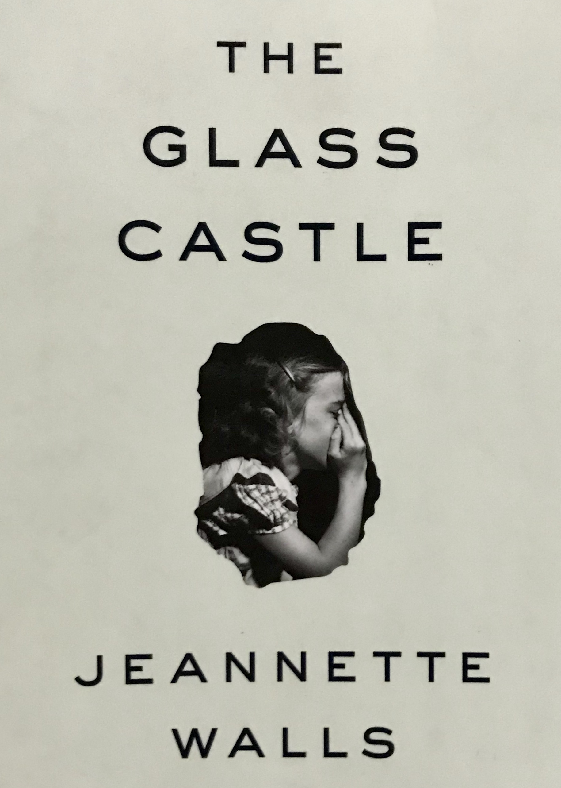 Seeking Comfort from The Glass Castle
